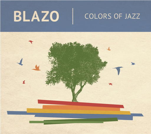 Blazo - Color Of Jazz [2011]