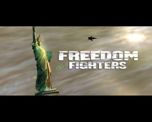 Freedom Fighters - Freedom Fighters - Вспомнинм былое,вкратце для новичков.Второе дыхание?!....