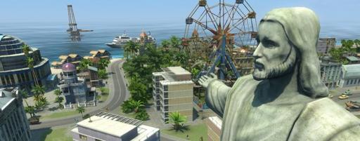 Tropico 4 - Рецензия на Tropico 4 от pcgamer.com [перевод]