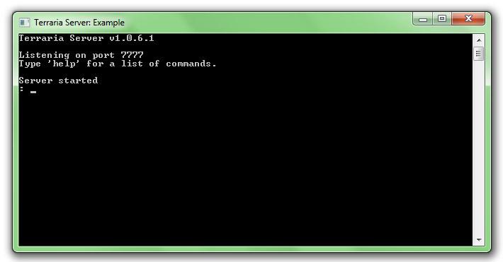 Как сделать сервер в террарии без хамачи