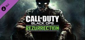 Call of Duty: Black Ops - Rezurrection - Уже в Steam!