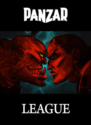 Турнир Panzar League!