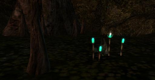 "Elder Scrolls III: Morrowind, The - ""Экспа"". Фанфик по мотивам."