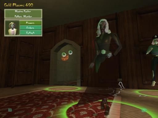 Повелитель Ужаса - Вырезанные уровни и призраки