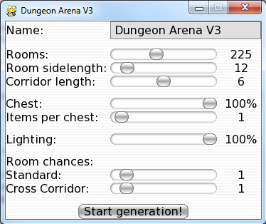 Dungeon Arena: PvP или зассал?
