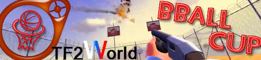 TF2World BBall Cup #6
