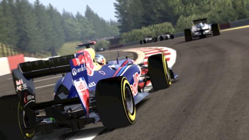 F1 2011 - Релизный трейлер