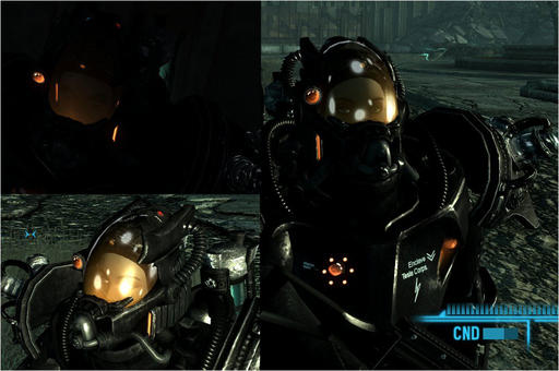 Fallout 3 - Mods for you