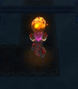 Spiral Knights - Candlestick Keep - Боишся ли ты темноты ?