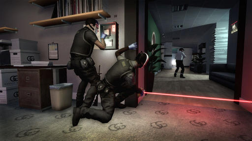 Payday: The Heist - Payday: The Heist Скриншоты