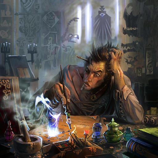 Elder Scrolls III: Morrowind, The - Специализация: магия