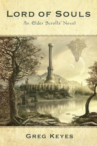 """Elder Scrolls IV: Oblivion, The - Продолжение книги """"Адский город"""""""
