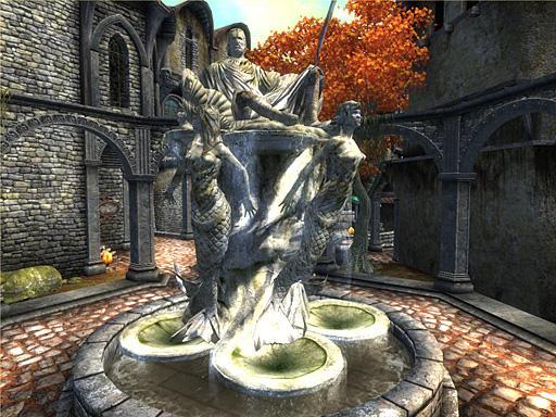 Elder Scrolls IV: Oblivion, The - Конкурс городов: Нью Шеот. При поддержке GAMER.ru и T&D