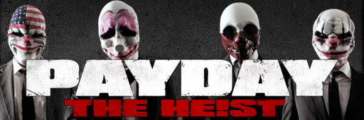 Превью на «Payday: The Heist»