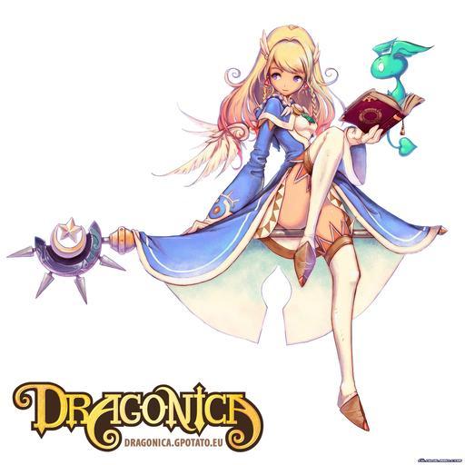 Dragonica - Mi cosplay para Dragonica - el proceso y el resultado