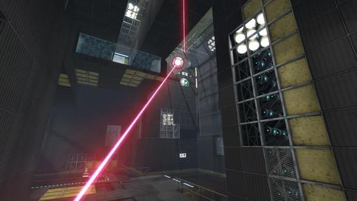 Portal 2 - Portal 2: Peer Review доступен для загрузки в XBL