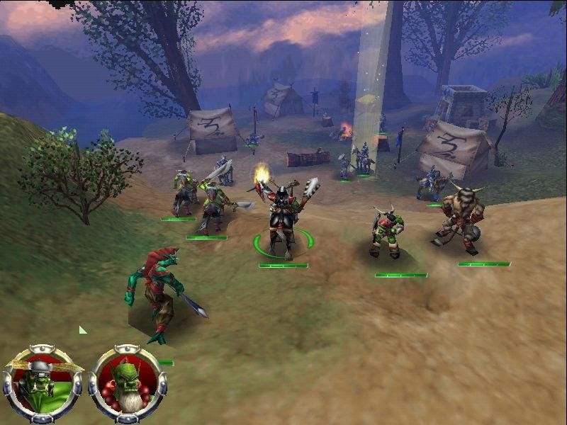 Как сделать команду в warcraft 3