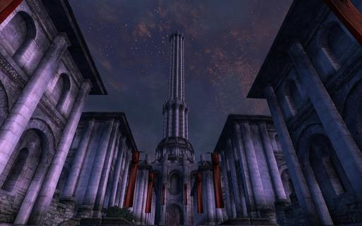 Elder Scrolls IV: Oblivion, The - Конкурс городов: Имперский город. При поддержке GAMER.ru и T&D