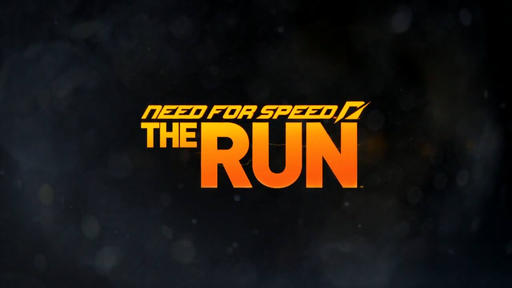 "Need for Speed: The Run - Новый трейлер ""Million Dollar Highway"""