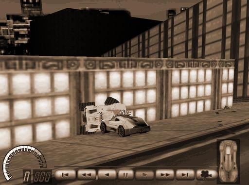 Carmageddon - Игровая жара: Carmageddon. При поддержке GAMER.ru и Kingston.