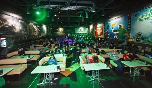 Games Day UA 2011