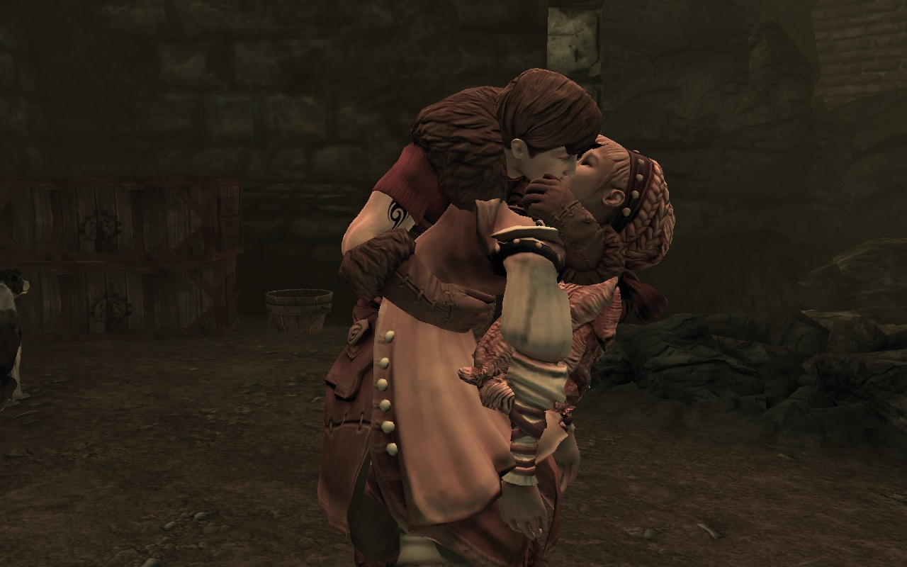 how do meet elise in fable 3