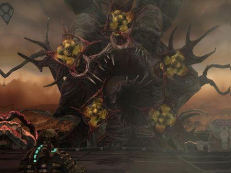 Dead Space - Конкурс монстров: Разум Роя. При поддержке GAMER.ru и CBR.