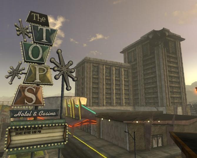 fallout new vegas топс казино