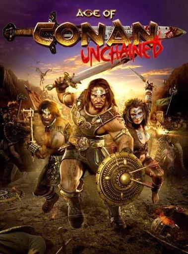 Age of Conan: Hyborian Adventures - Долой русскую резервацию! Завершилось слияние с Европой.