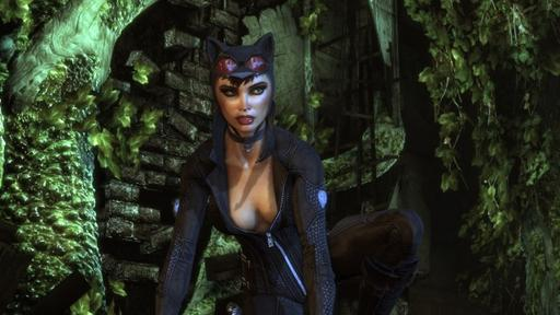 Batman: Arkham City - Системные требования Batman: Arkham City
