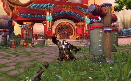 World of Warcraft: Mists of Pandaria (2011)