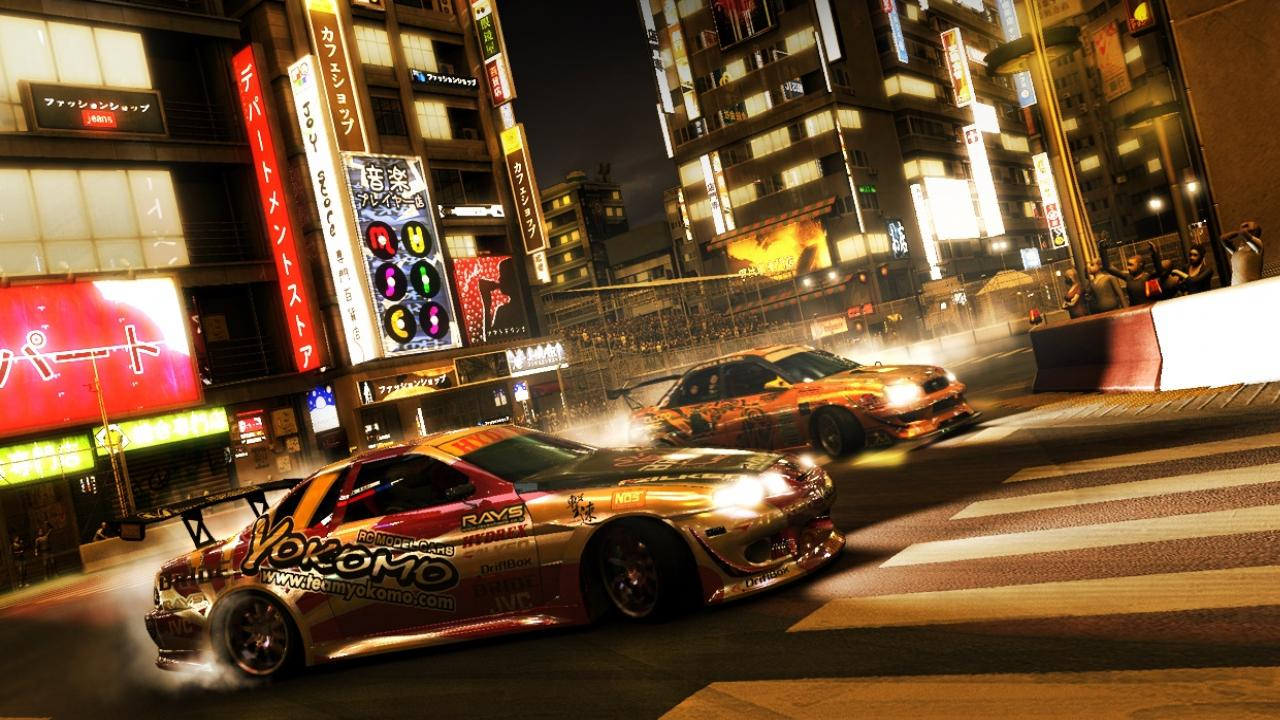 Race driver grid автомобили
