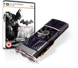 Agora troque o código informado por uma cópia grátis de Batman Arkham