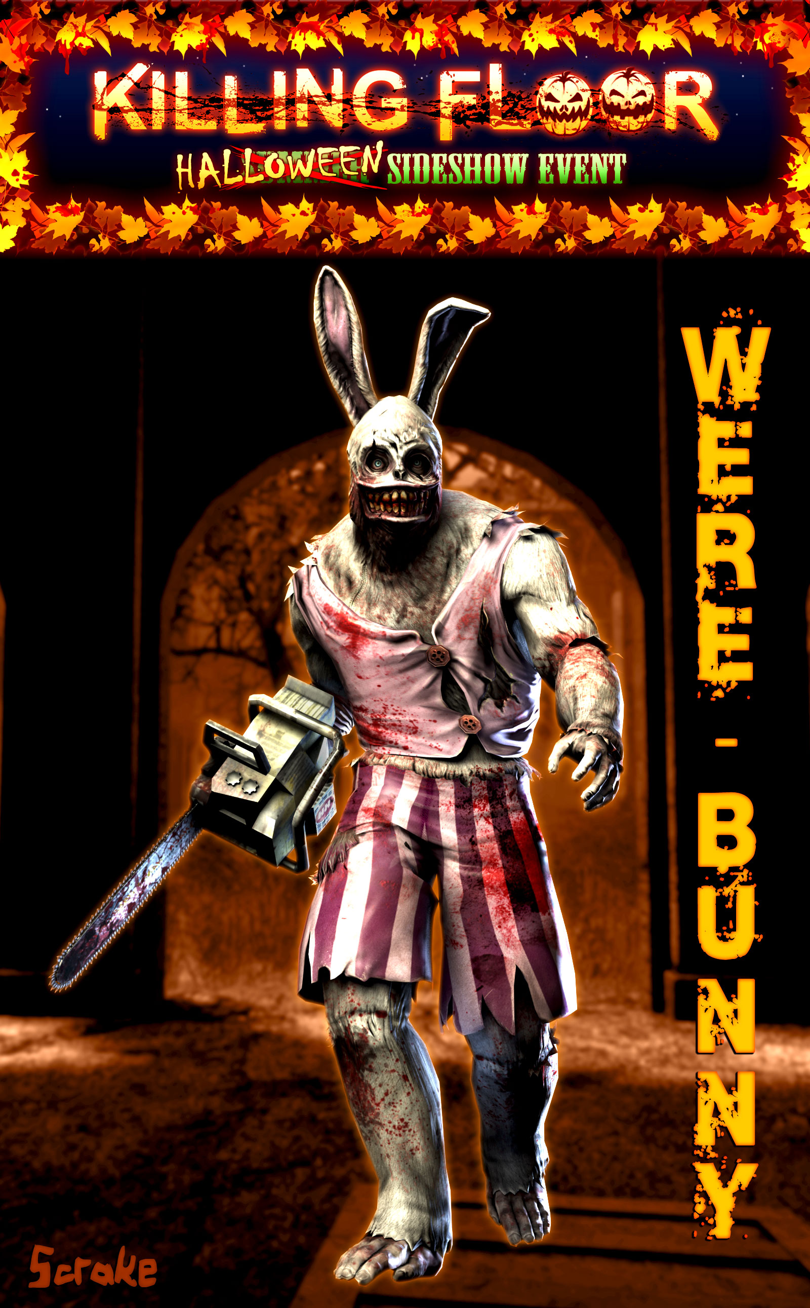We want easter egg event fo killing floor ! - Tripwire Interactive ...