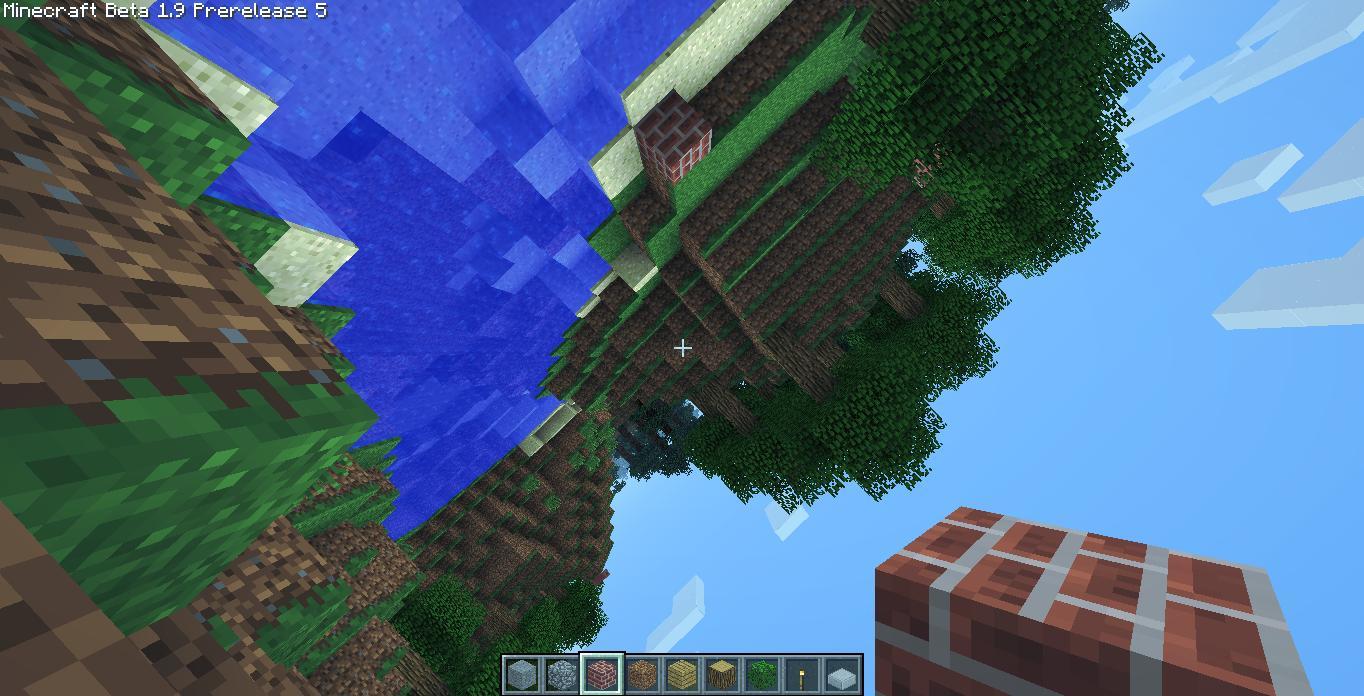 Minecraft (Майнкрафт) скачать игру бесплатно [1.0   1.2 ...