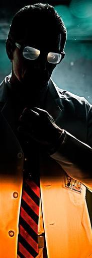 """Half-Life 2 - """"Half-Life: Origins""""? Что замышляют создатели Beyond Black Mesa? (Обновлено 02.12.2011)"""
