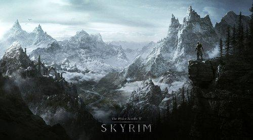 "Elder Scrolls V: Skyrim, The - Конкурс ""Своя история"""