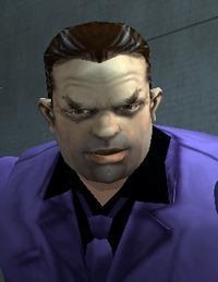 Grand Theft Auto III - Знакомтесь - актеры озвучки GTA 3