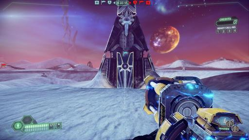 Tribes: Ascend - Tribes Ascend Beta. News.