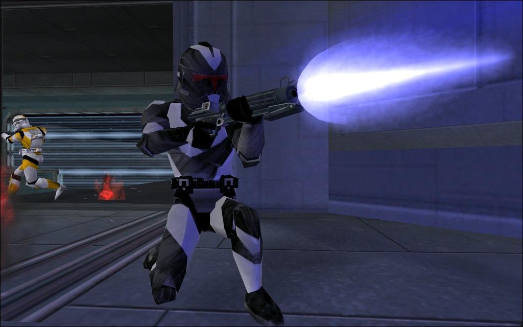 Star Wars Battlefront 2 Игра Скачать Торрент - фото 7
