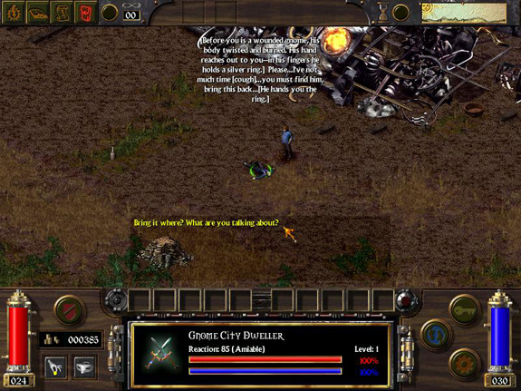Arcanum: Of Steamworks and Magick Obscura. Spelljammer: Pirates of Realmsp