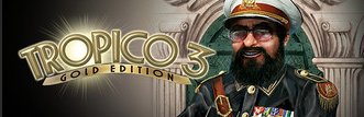 Обо всем - Tropico 3: Gold Edition даром.
