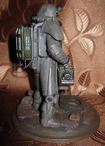 Fallout 3 - Братство Стали