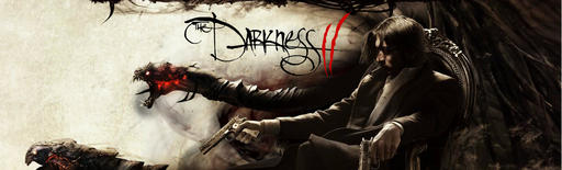The Darkness II - Оружия The Darkness II