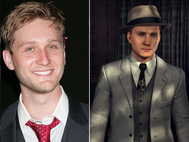 Кто есть кто в L.A. Noire — L.A.Noire — Игры — Gamer.ru ...
