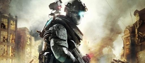 Ghost Recon: Future Soldier не выйдет на ПК