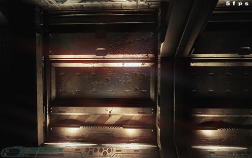 Doom 3 - Doom 3 - Красява аж жуть