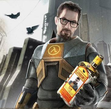 Half-Life - Half-Life: Origins трейлер