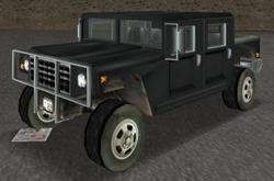 Grand Theft Auto III - Автомобили и их настоящие прототипы
