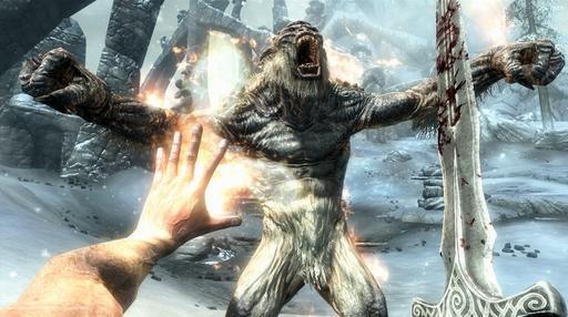 Elder Scrolls V: Skyrim, The - Гид по выбору персонажа.